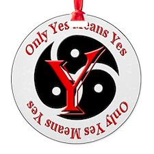 OYMY-BDSM Ornament