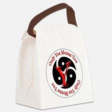 OYMY-BDSM Canvas Lunch Bag