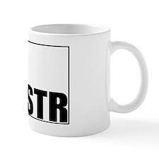 SCCA-STR Mug