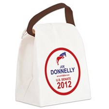 2012_joe_donnelly_main Canvas Lunch Bag