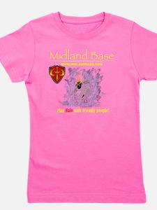 MB Shirt (Back) Girl's Tee