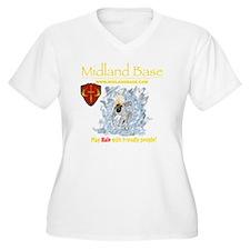 MB Shirt (Back) T-Shirt