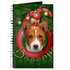 DeckHalls_Basenjis Journal