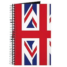 British Flag FF Journal