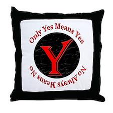 OYMYNAMN-borderless Throw Pillow
