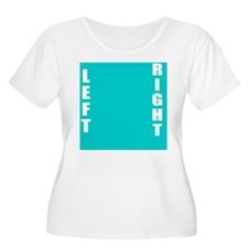 Left Right T-Shirt