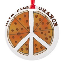 pizzachance_2_button Ornament