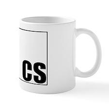 SCCA-CS Mug