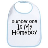 Star trek baby ones Cotton Bibs