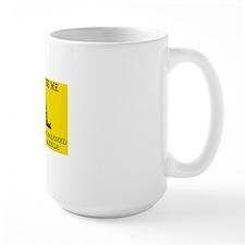 gadsden Mug