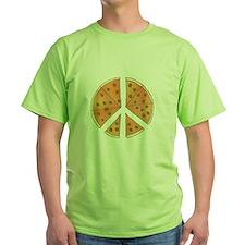 pizzachance_2_dark T-Shirt
