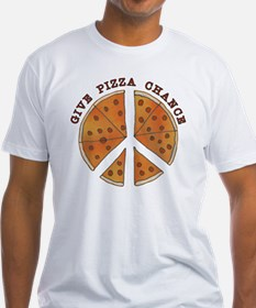 pizzachance_2_smalls Shirt