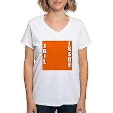 Jail Issue Shirt