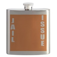 Jail Issue Flask
