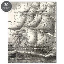 5x8_journal_ussConstitution Puzzle