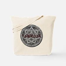 Mayan Alchemy Tote Bag