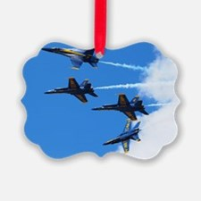 Blue Angels Ornament