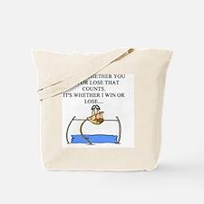 POLE Tote Bag
