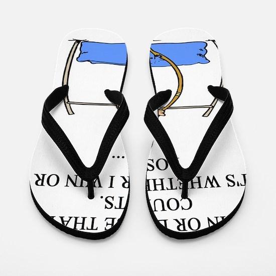 POLE Flip Flops
