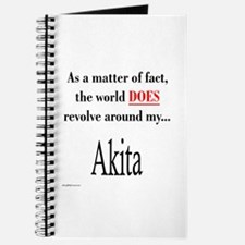 Akita World Journal