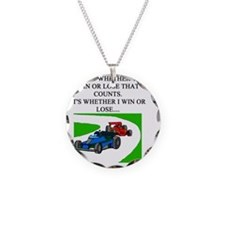RACING Necklace
