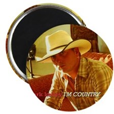 AmazonCoverImCountry Magnet