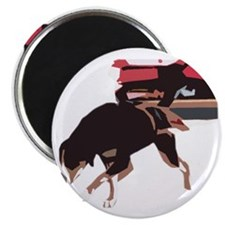 ava weight pull color block Magnet