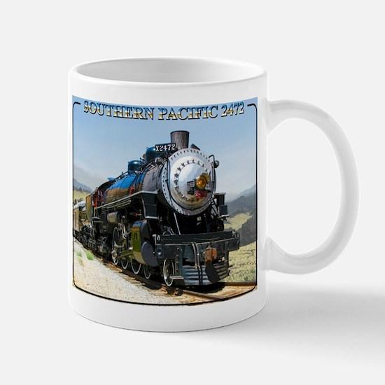 SP 2472 - Framed Mugs
