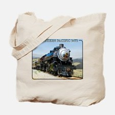 Cute Steam Tote Bag