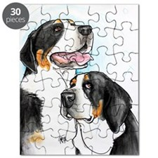 dolly-fro-8x10 Puzzle