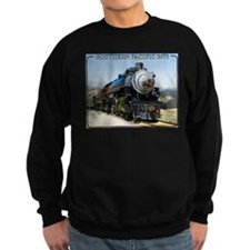 Cute Steam trains Sweatshirt