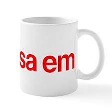 WINSTON-SALEMB Mug