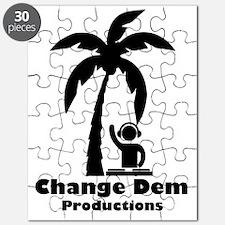 Change Dem logo Puzzle