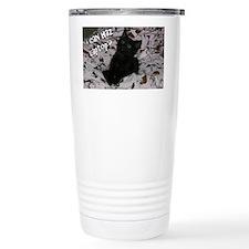 sam skin Travel Coffee Mug