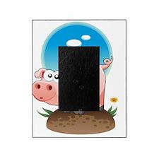Piggy Picture Frame