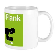 iPlank Mug