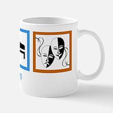eatsleepactwh Mug