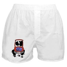 just-wed Boxer Shorts