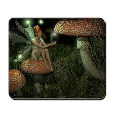 fairy skin Mousepad