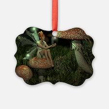 fairy skin Ornament