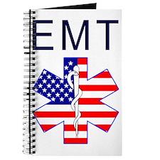 EMT flag Journal