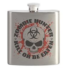 Zombie Hunter 3 Flask