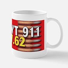 TG 39 We dont 911  Mug