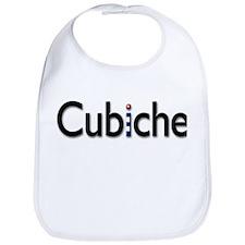 Cubiche Bib