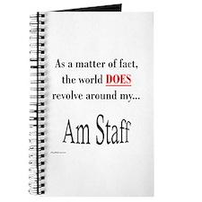 Am Staff World Journal