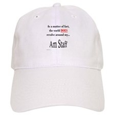 Am Staff World Baseball Cap