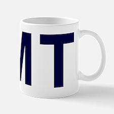 BIG EMT BLUE Mug
