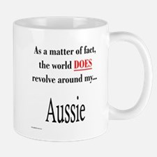 Aussie World Mug
