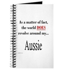 Aussie World Journal
