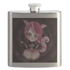 Kitty Cat Flask